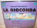 La Gioconda (Callas, Amadini, Poggi) - Amilcare Ponchielli