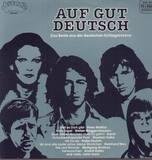 Auf Gut Deutsch - Das Beste Aus der deutschen Schlagerszene - Peter Maffay, Karat a.o.