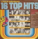 Club Top 13. September/Oktober '87. National - Various