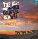The Best of Country and West - Various