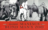 Blind Man's Zoo - 10,000 Maniacs