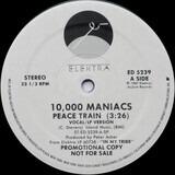 Peace Train - 10,000 Maniacs