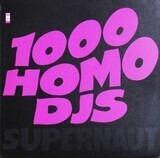 1000 Homo DJ's
