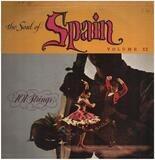 The Soul Of Spain Volume II - 101 Strings