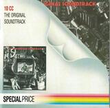 The Original Soundtrack - 10cc
