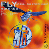 Fly (Through The Starry Night) (The Remixes) - 2 Brothers On The 4th Floor
