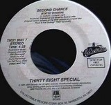 Second Chance / Caught Up In You - 38 Special