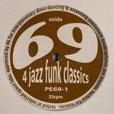 4 Jazz Funk Classics - 69