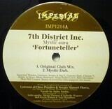 Fortuneteller - 7th District Inc. Feat Mystic Aura