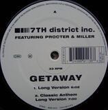 Getaway - 7th District Inc.