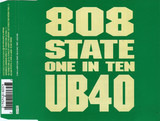 One In Ten - 808 State / UB40