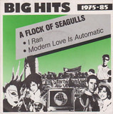 I Ran / Modern Love Is Automatic - A Flock Of Seagulls