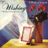 Wishing (If I Had A Photograph Of You) - A Flock Of Seagulls
