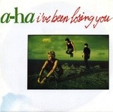 I've been losing you - a-ha