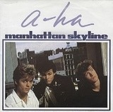 Manhattan Skyline - a-ha