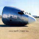 Minor Earth | Major Sky - a-ha