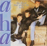 The Blood That Moves The Body - a-ha