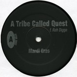 Mardi Gras / Confusion - A Tribe Called Quest