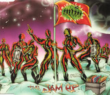 The Jam EP - A Tribe Called Quest