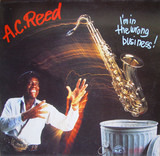 A.C. Reed