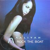Rock The Boat - Aaliyah