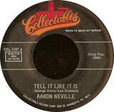 Tell It Like It Is / Love Letters - Aaron Neville / Ketty Lester