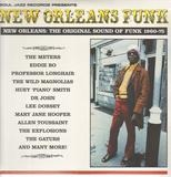 New Orleans Funk (New Orleans: The Original Sound Of Funk 1960-75) - Aaron Neville / The Meters / Eddie Bo / Dr John a. o.