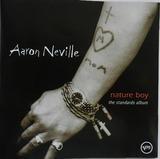 Nature Boy: The Standards Album - Aaron Neville