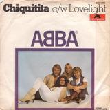 Chiquitita - Abba