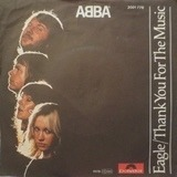 Eagle / Thank You For The Music - Abba