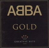 Gold (Greatest Hits) - Abba