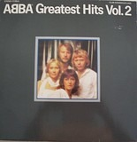 Greatest Hits Vol. 2 - Abba