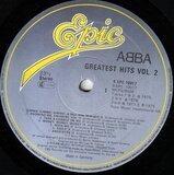 Greatest Hits Vol. 2 - Abba