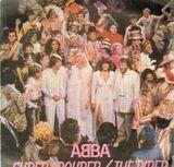 Super Trouper / The Piper - Abba