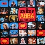 The Very Best Of ABBA (ABBA's Greatest Hits) - Abba