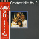 Greatest Hits Volume II - Abba