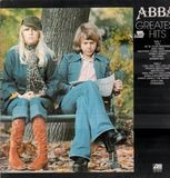 greatest hits - Abba