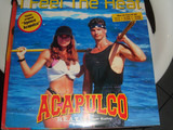I Feel The Heat - Acapulco H.E.A.T. Featuring Pepper Mashay