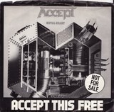 Accept This Free - Accept