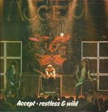 Restless And Wild - Accept