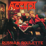Russian Roulette - Accept