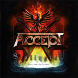 Stalingrad (Brothers In Death) - Accept