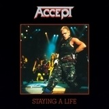 Staying a Life - Accept