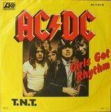 Girls Got Rhythm / T.N.T. - AC/DC