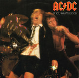 If You Want Blood, You've Got It - AC/DC