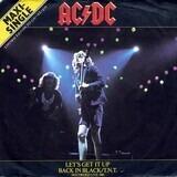 Let's Get It Up - AC/DC