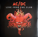 Live From The Club - AC/DC