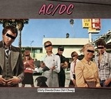 Dirty Deeds Done Dirt Cheap - AC/DC