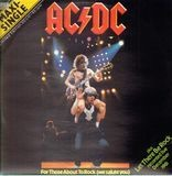 For Those About To Rock (We Salute You) - AC/DC