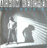 Der Spieler - Achim Reichel